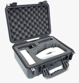 Artec Eva hard case